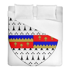 County Tipperary Coat Of Arms  Duvet Cover (full/ Double Size) by abbeyz71