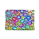 Colorful ovals        Apple iPad Air Hardshell Case View1