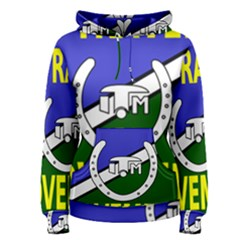 Flag Of The Irish Traveller Movement Women s Pullover Hoodie by abbeyz71