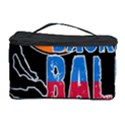 Basketball is my life Cosmetic Storage Case View1