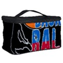Basketball is my life Cosmetic Storage Case View2