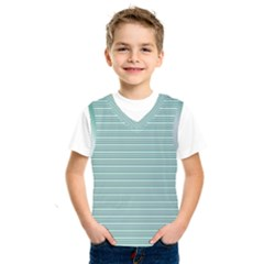 Decorative Line Pattern Kids  Sportswear