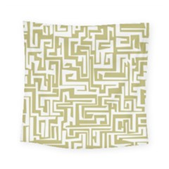 Pattern Square Tapestry (small)