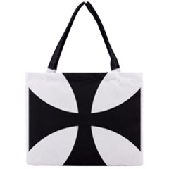 Cross Patty Mini Tote Bag by abbeyz71