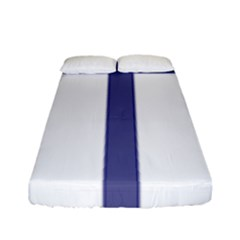Patriarchal Cross Fitted Sheet (full/ Double Size) by abbeyz71