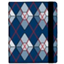 Diamonds and Lasers Argyle  Samsung Galaxy Tab 8.9  P7300 Flip Case View2