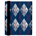 Diamonds and Lasers Argyle  Samsung Galaxy Tab 8.9  P7300 Flip Case View3