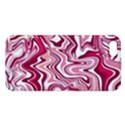 Pink Marble Pattern Apple iPhone 5 Premium Hardshell Case View1
