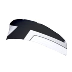 Cross Of The Teutonic Order Stretchable Headband