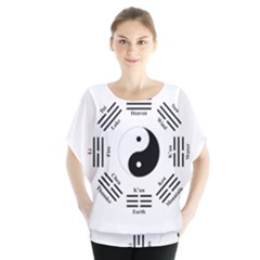 I Ching  Blouse