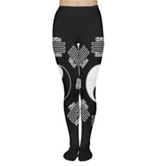 I Ching  Women s Tights
