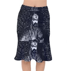 Attila The Hun Mermaid Skirt