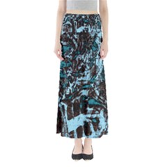 Pattern Maxi Skirts by Valentinaart