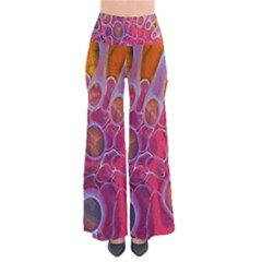 Micro Macro Belle Fisher Nature Stone Pants by Mariart