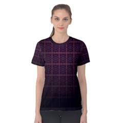 Best Pattern Wallpapers Women s Cotton Tee