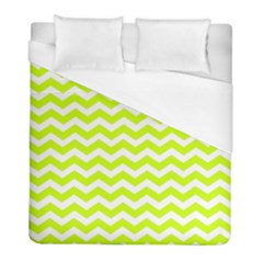 Chevron Background Patterns Duvet Cover (full/ Double Size) by Nexatart