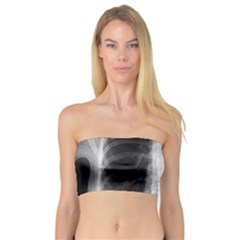 X Ray Bandeau Top
