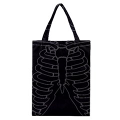 X Ray Classic Tote Bag