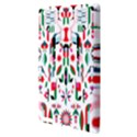 Abstract Peacock Apple iPad 3/4 Hardshell Case View3