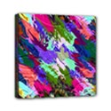 Tropical Jungle Print And Color Trends Mini Canvas 6  x 6  View1