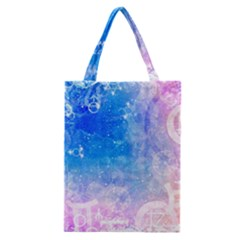 Horoscope Compatibility Love Romance Star Signs Zodiac Classic Tote Bag by Mariart