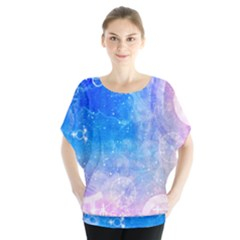 Horoscope Compatibility Love Romance Star Signs Zodiac Blouse by Mariart