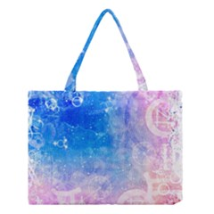 Horoscope Compatibility Love Romance Star Signs Zodiac Medium Tote Bag by Mariart