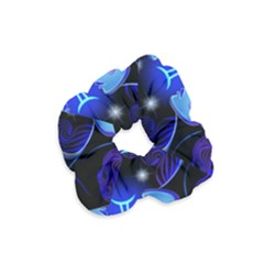 Sign Gemini Zodiac Velvet Scrunchie by Mariart
