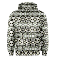 Abstract Ethnic Camouflage Men s Zipper Hoodie by dflcprintsclothing