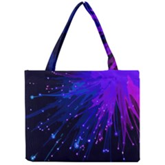 Big Bang Mini Tote Bag by ValentinaDesign