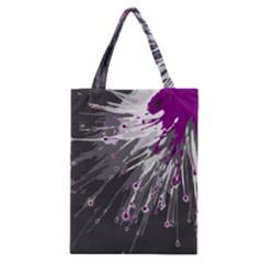 Big Bang Classic Tote Bag by ValentinaDesign