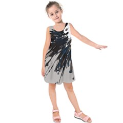 Big Bang Kids  Sleeveless Dress by ValentinaDesign