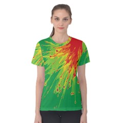 Big Bang Women s Cotton Tee