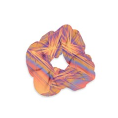 Big Bang Velvet Scrunchie by ValentinaDesign