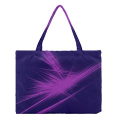 Big Bang Medium Tote Bag by ValentinaDesign