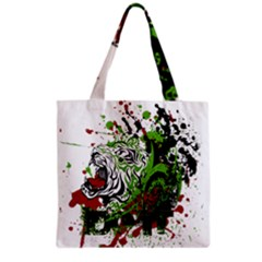 Do It Sport Crossfit Fitness Grocery Tote Bag by Nexatart