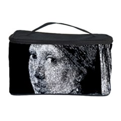 The Girl With The Pearl Earring Cosmetic Storage Case