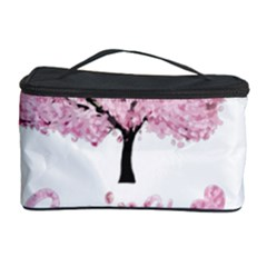 Spring Blossom  Cosmetic Storage Case
