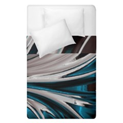 Colors Duvet Cover Double Side (single Size)