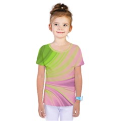 Colors Kids  One Piece Tee
