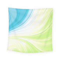 Colors Square Tapestry (small) by ValentinaDesign