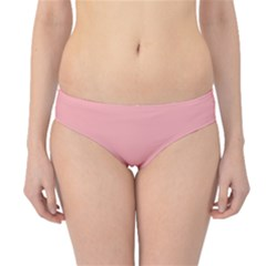 Home Love Mom Sexy Pink Hipster Bikini Bottoms by Mariart