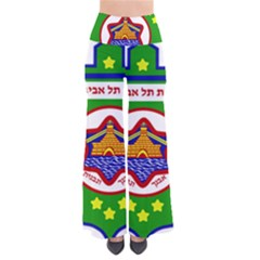 Tel Aviv Coat Of Arms  Pants by abbeyz71