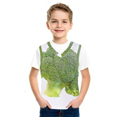 Broccoli Bunch Floret Fresh Food Kids  Sportswear