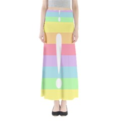Condigender Flags Maxi Skirts by Mariart