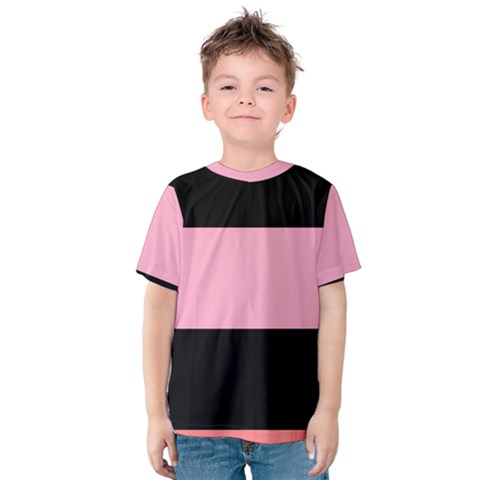 Domgirl Playgirl Kids  Cotton Tee by Mariart