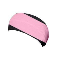 Domgirl Playgirl Yoga Headband