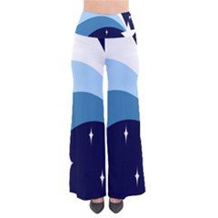Star Gender Flags Pants by Mariart