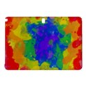 Colorful paint texture     Nokia Lumia 1520 Hardshell Case View1