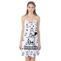 French Bulldog Camis Nightgown
